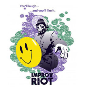 Improv Riot @ Charleston | South Carolina | United States