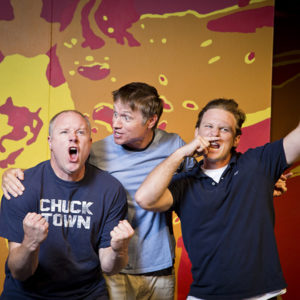 The Complete History of Charleston for Morons (Piccolo Fringe) @ Theatre 99 | Charleston | South Carolina | United States