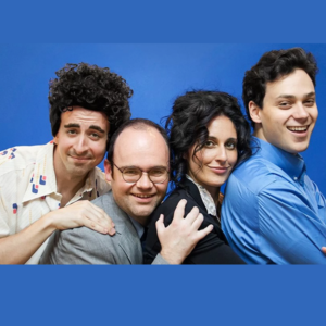 Improvised Seinfeld (Piccolo Fringe) @ Theatre 99 | Charleston | South Carolina | United States