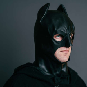 One Man Dark Knight: A Batman Parody (Piccolo Fringe) @ Theatre 99 | Charleston | South Carolina | United States