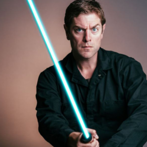 One Man Star Wars Trilogy (Piccolo Fringe) @ Theatre 99 | Charleston | South Carolina | United States