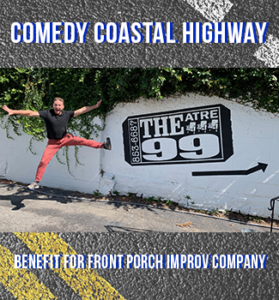 Comedy Coastal Highway @ Theatre 99