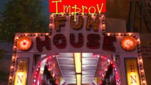 IMPROV FUNHOUSE @ Theatre 99 (280 Meeting Street)