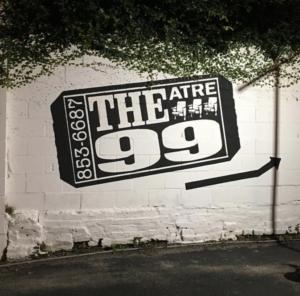 The Funny Bucket Improv Comedy show @ Theatre 99, 280 Meeting Street, Charleston, SC