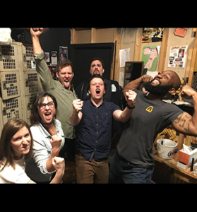 Power Hour (improv comedy) @ Theatre 99, 280 Meeting Street, Charleston, SC